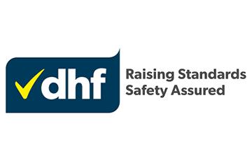 C&R Construction South West Ltd - DHF certification