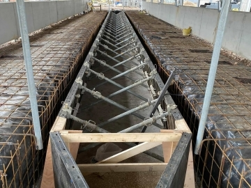 C&R Construction South West Ltd Dairy housing and parlours