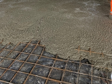 C&R Construction South West Ltd Slurry stores and lagoons