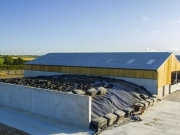 C&R Construction South West Ltd Large beef rearing facility North Devon