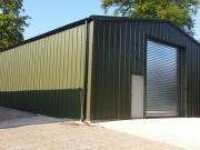 C&R Construction South West Ltd Kit buildings